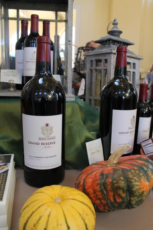 Kendall Jackson wines (Linda C.)